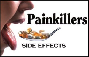 Disadvantages of Painkillers
