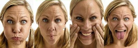 Facial Yoga to Stay away from Wrinkles